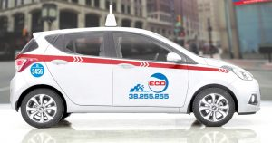 taxi group eco