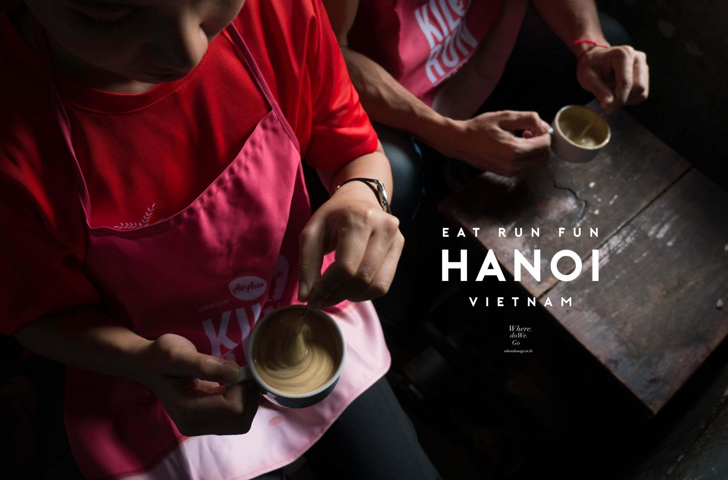 Prepare Yourself for Kilorun HANOI 2019
