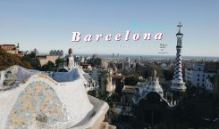 Barcelona 101 : Easy Guide for 4 days!