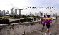 ASEAN Together Run 2019