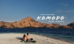 Live in No Land, Komodo – Flores Island!