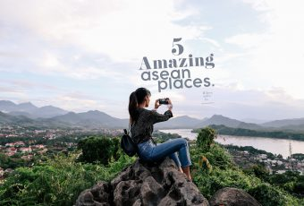 5 Amazing ASEAN Places!