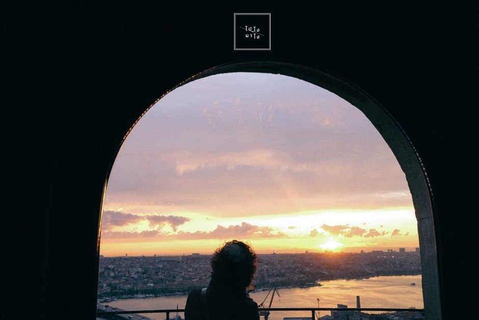 Merhaba Istanbul