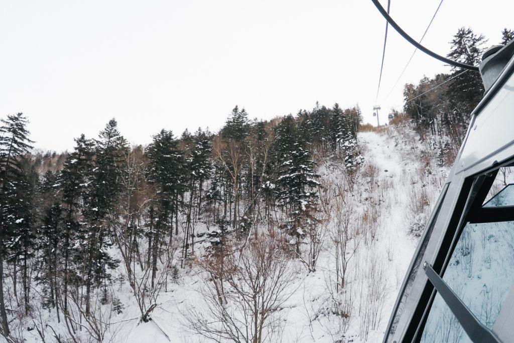 Keep Calm & Go Skiing! at Beidahu
