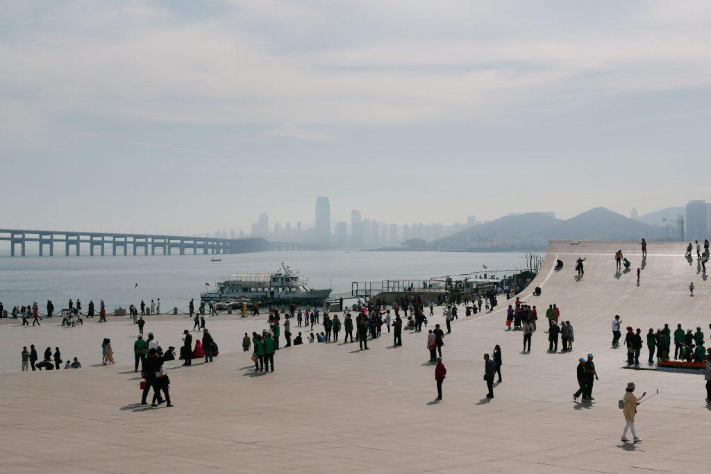 Chinese Urban Escape Part 1 – Dalian Baihe & Shenyang