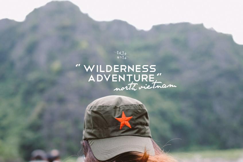 Wilderness in North Vietnam
