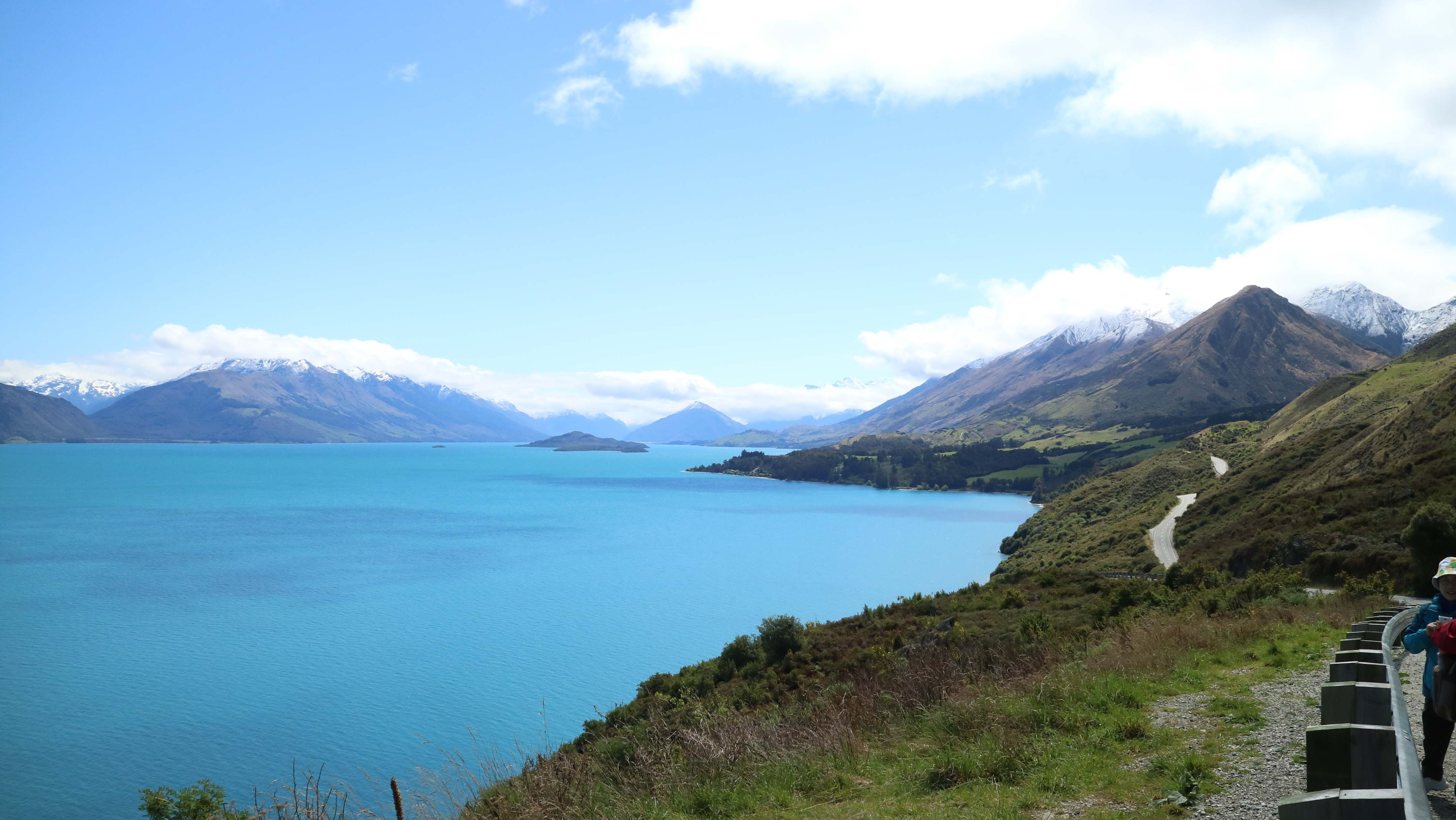 Take a look around HEAVEN, South Island New Zealand Part ll