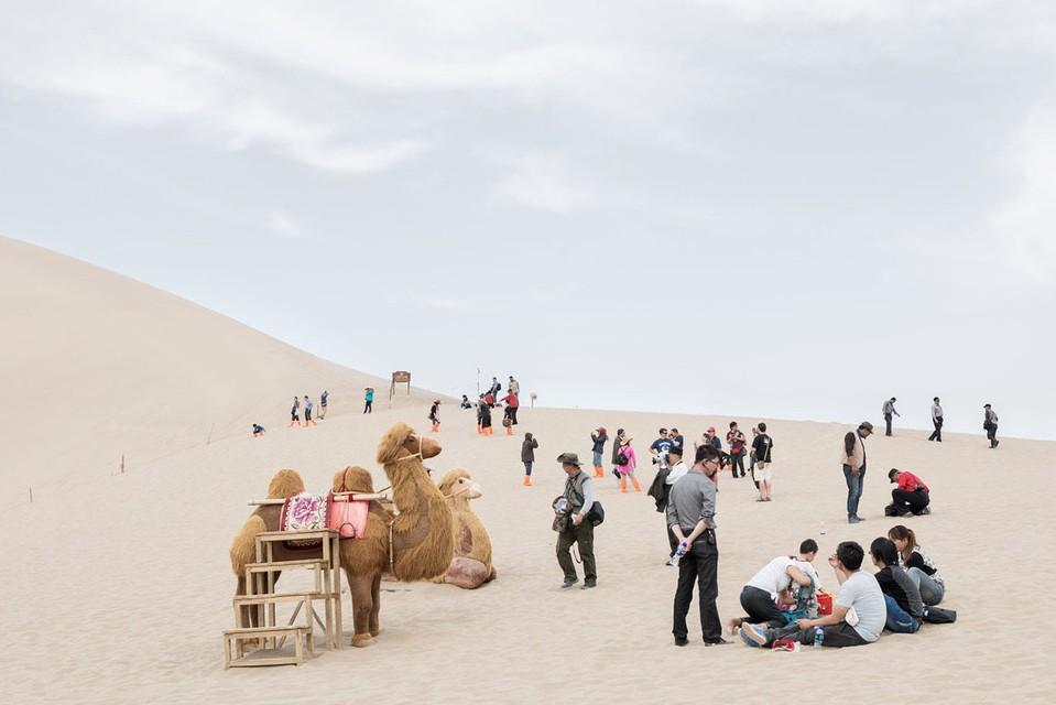 11 ภาพที่น่าตื่นเต้นจนอยากจองตั๋วไปทะเลทรายโกบีเดี๋ยวนี้เลย!