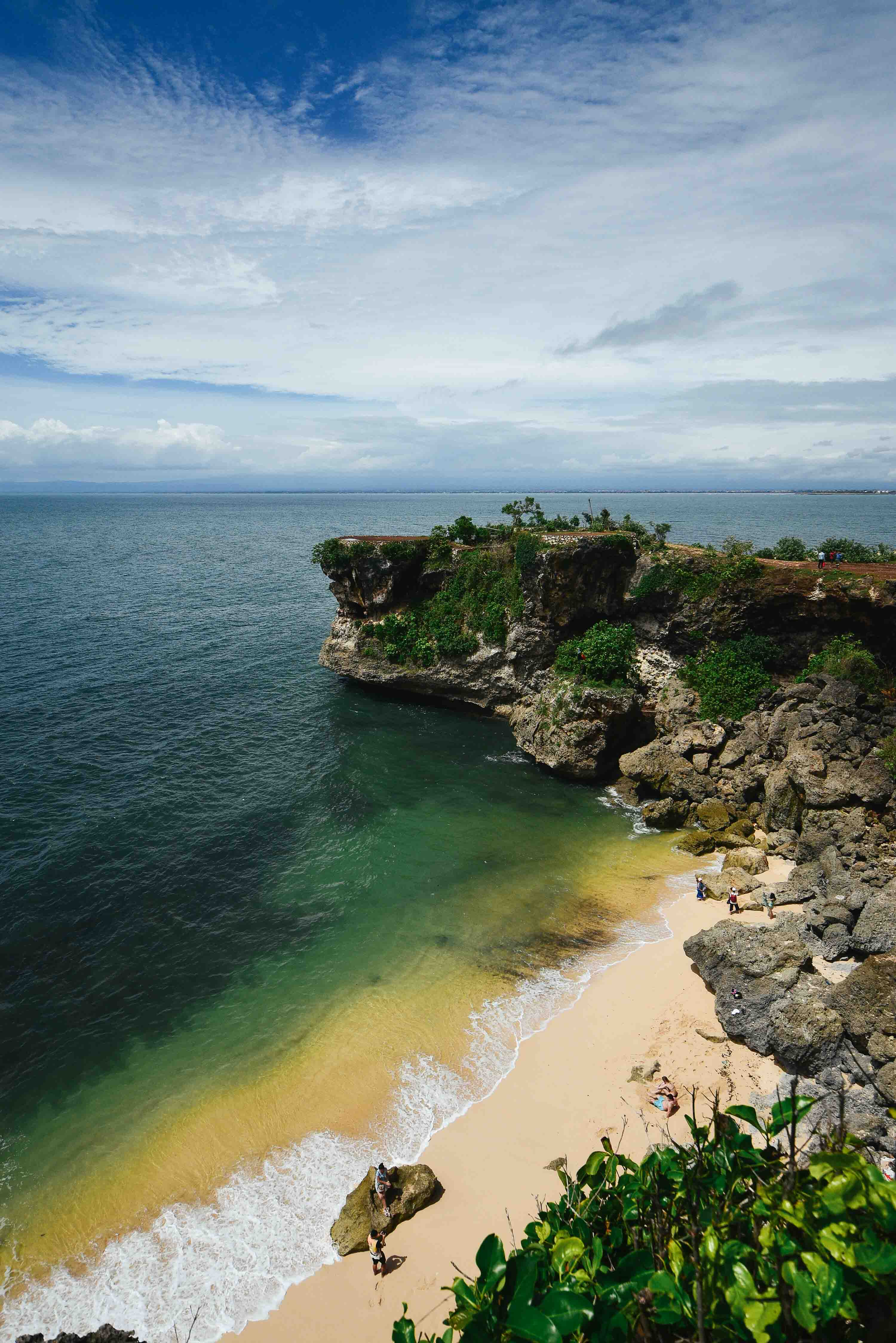Travel beyond the limit, Indonesia 2016