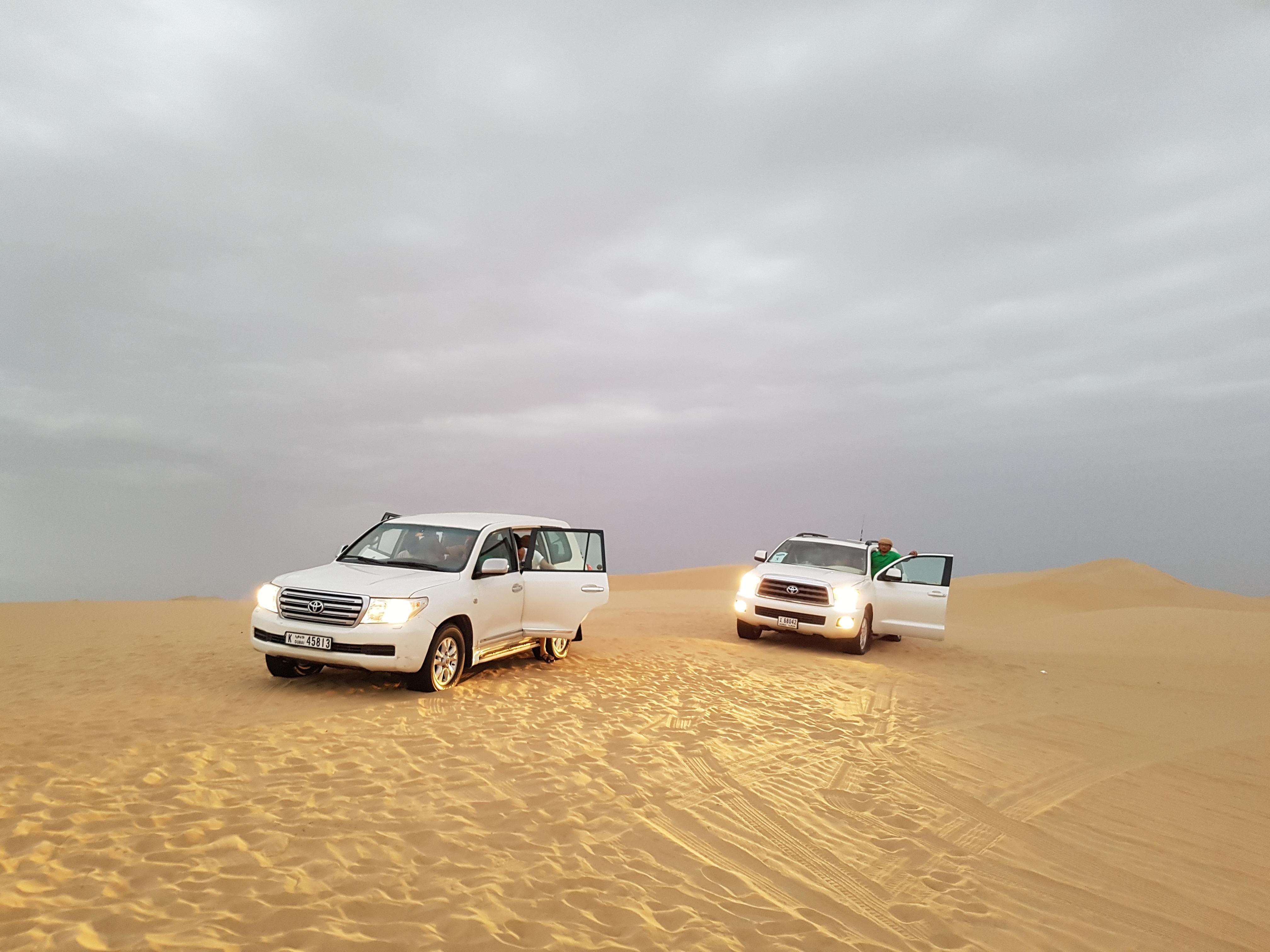 Dubai, Diamond of middle east!