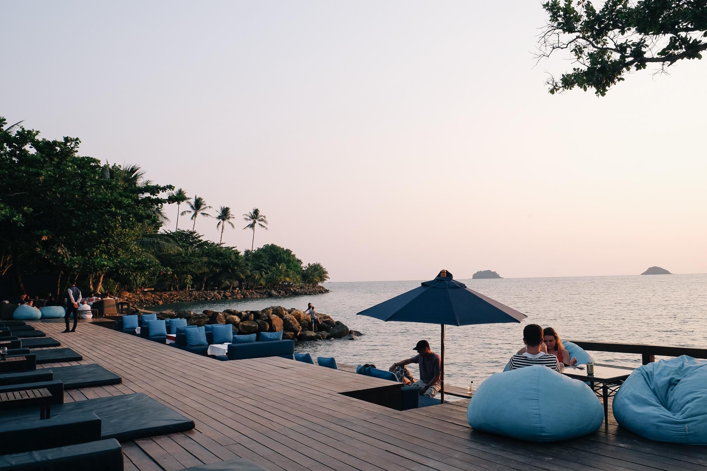 AWA Resort เกาะช้าง มาใช้ชีวิตแบบ unplan ผ่อนคลายและพักผ่อนได้เต็มที่
