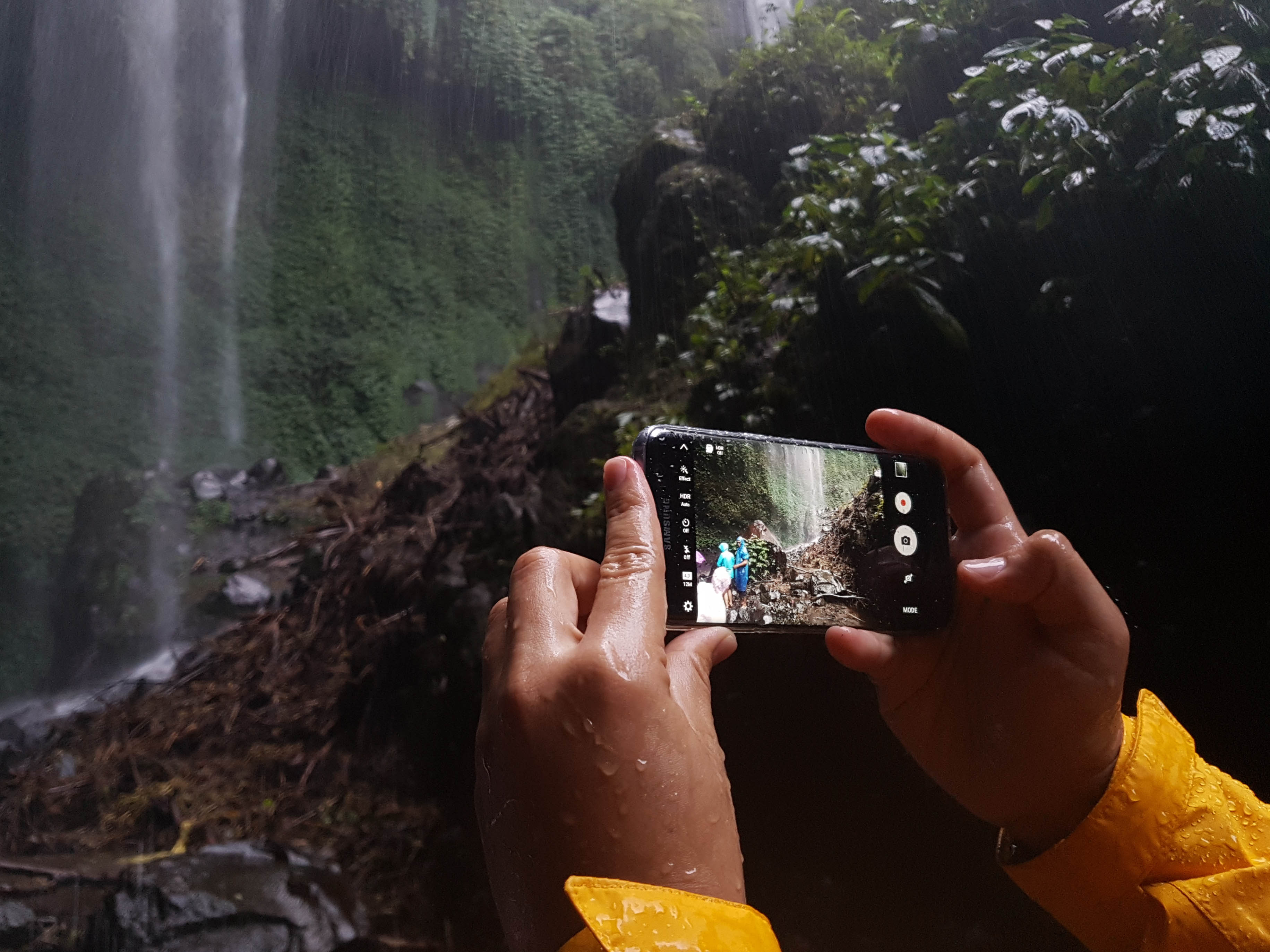 ADVENTURE AHEAD!!, Bromo-Ijen Indonesia