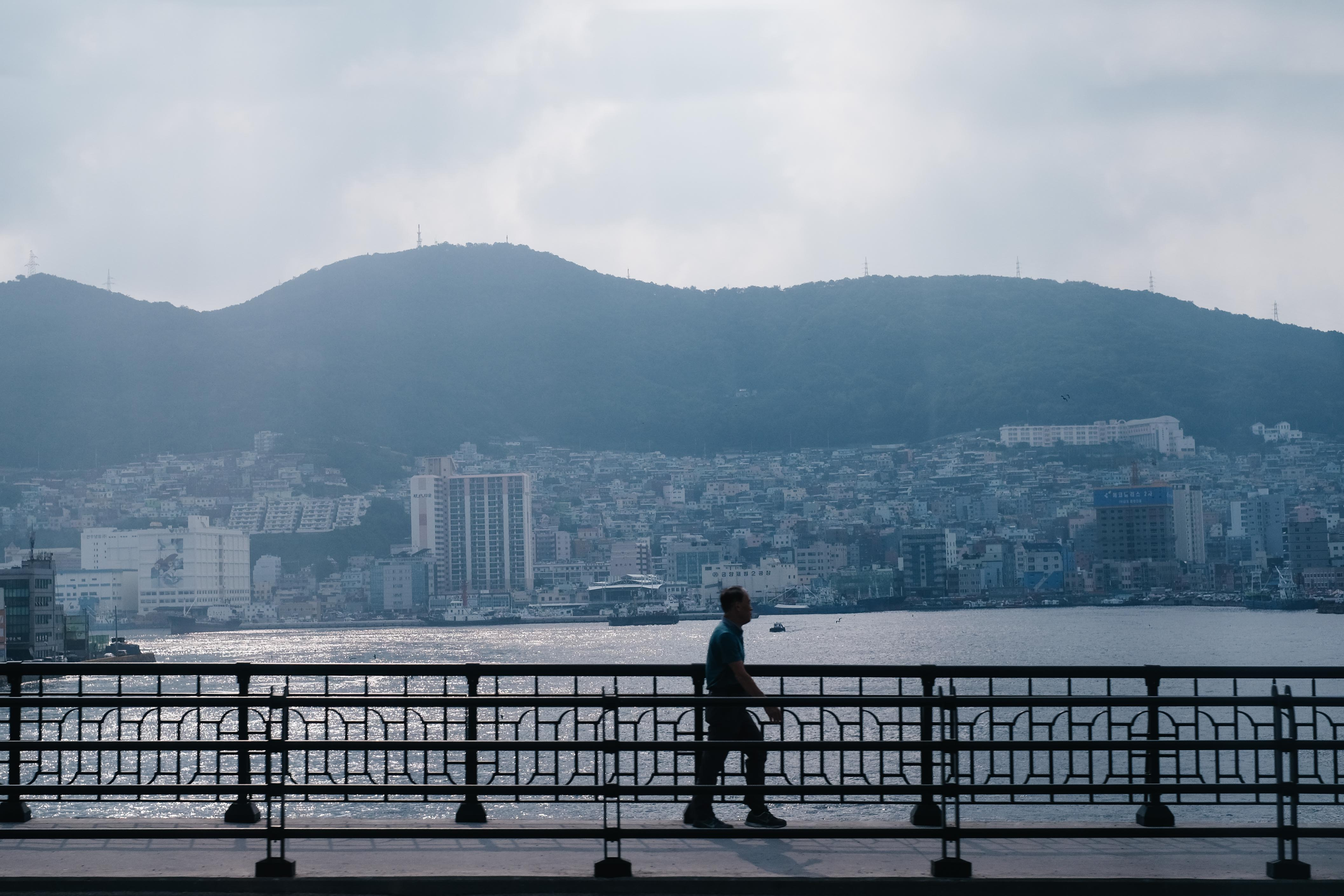 South Korea, Cities for youngsters!