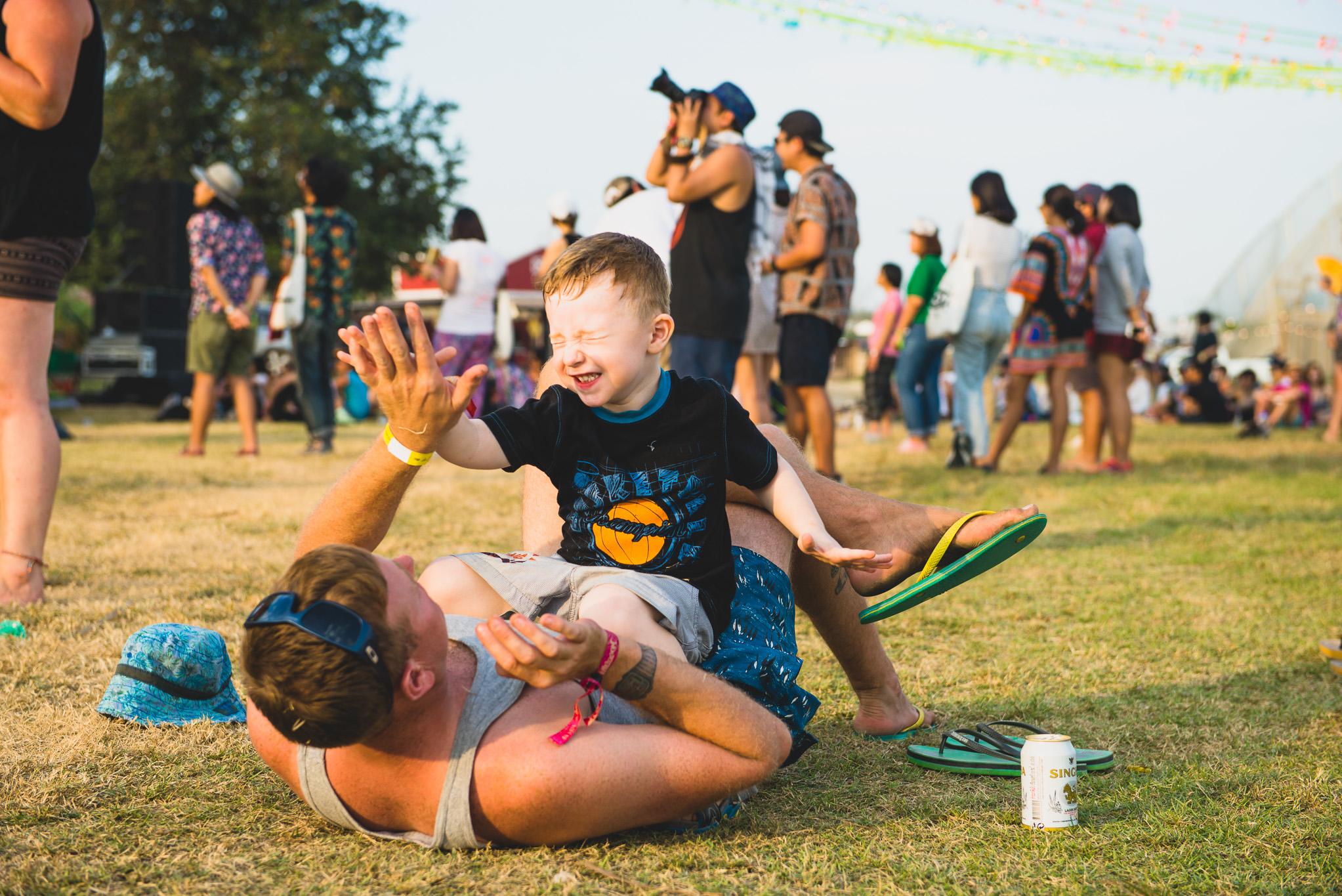 แนะนำ Wonderfruit Festival ไลฟ์สไตล์เฟสติวัลที่ไม่เหมือนใคร!