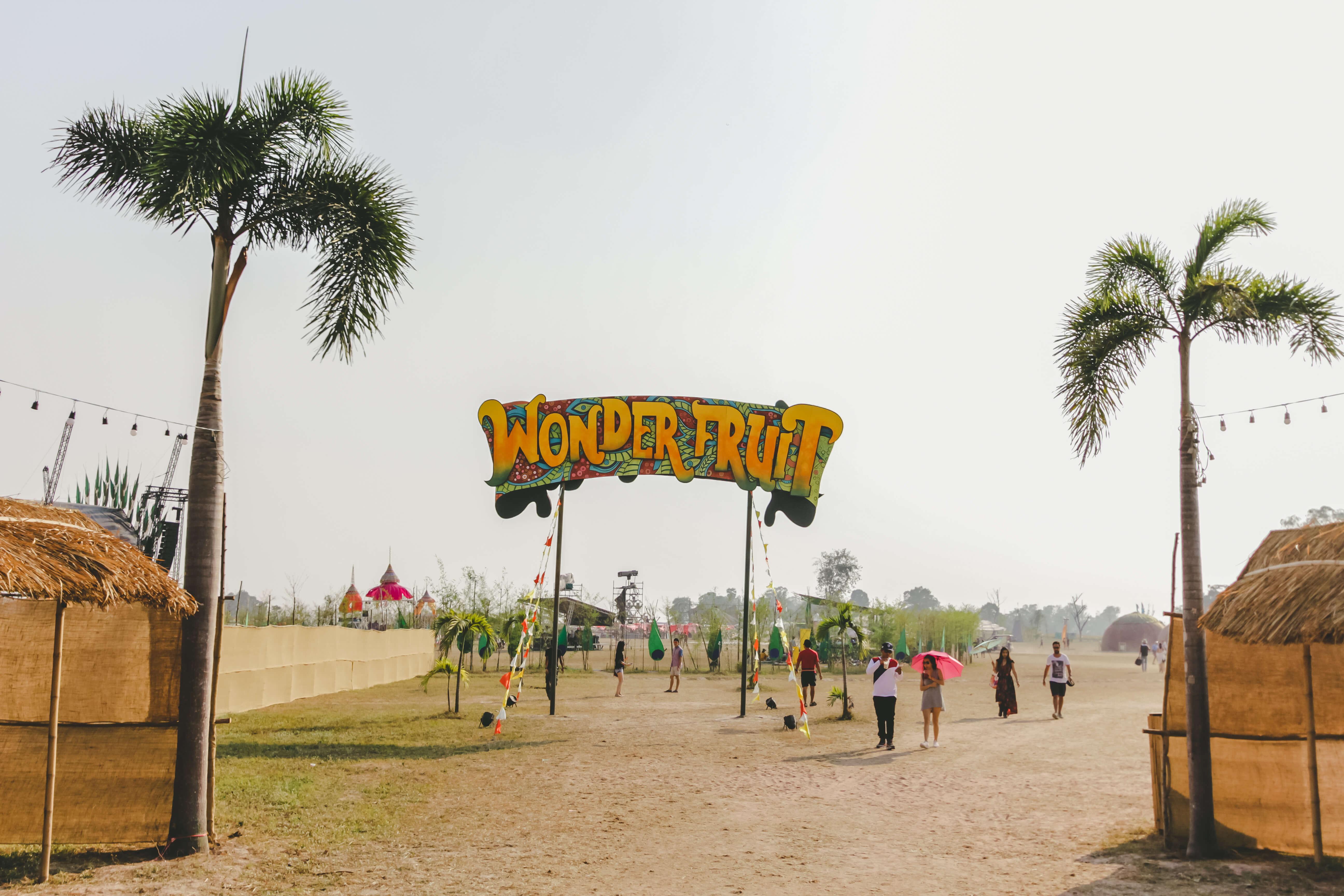 Wonderfruit Festival : ดนตรี ชีวิต ศิลปะ ความสนุกบนความยั่งยืน