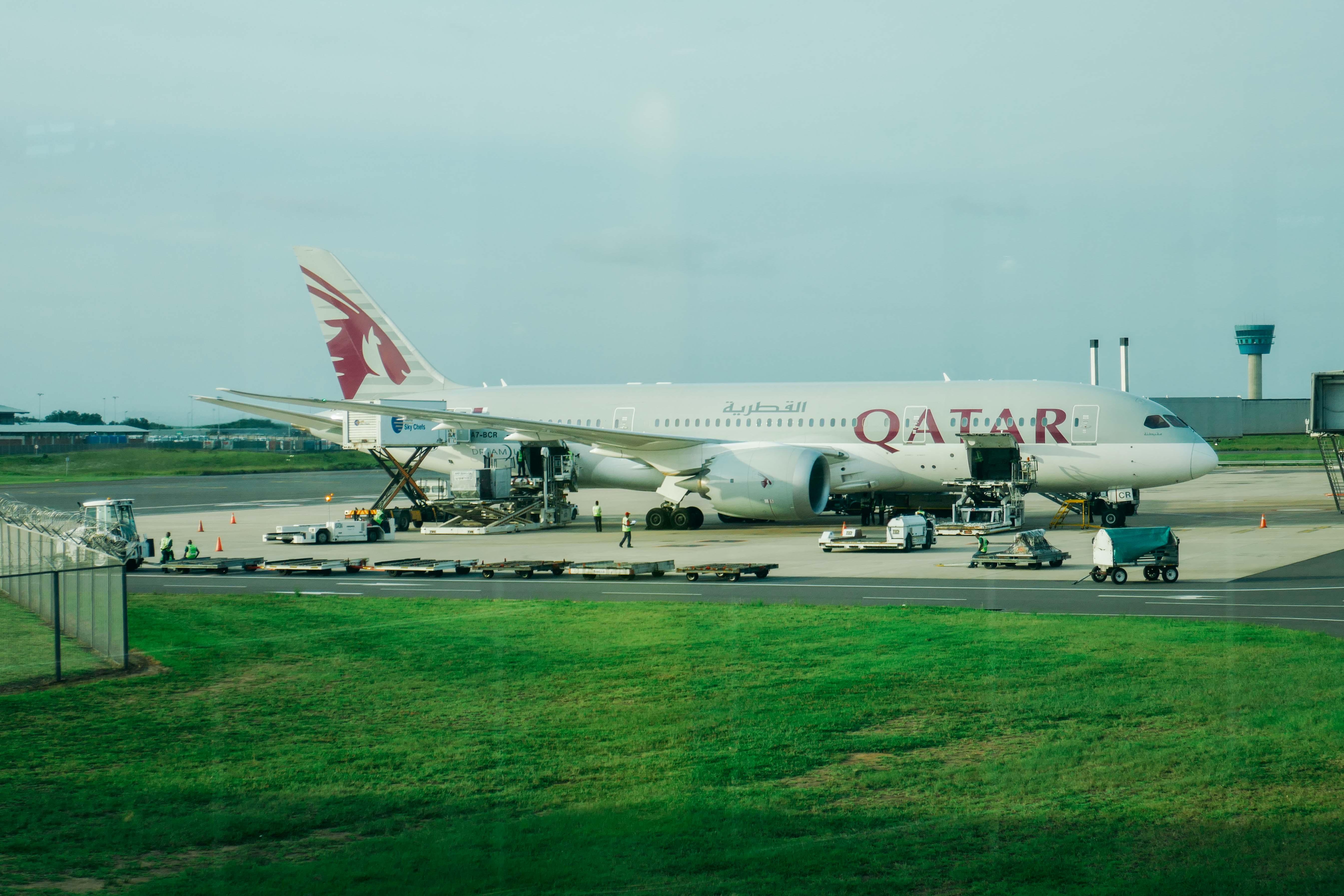 เดินทางกับ Qatar Airways ปลอดภัย อุ่นใจเหมือนเดิม!