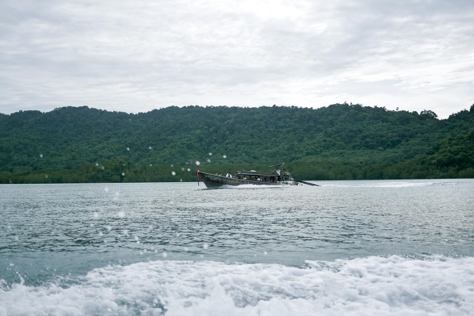 เกาะยาวน้อย ทริปใกล้ชิดธรรมชาติ สัมผัสวิถีชีวิตชุมชนชาวเกาะ