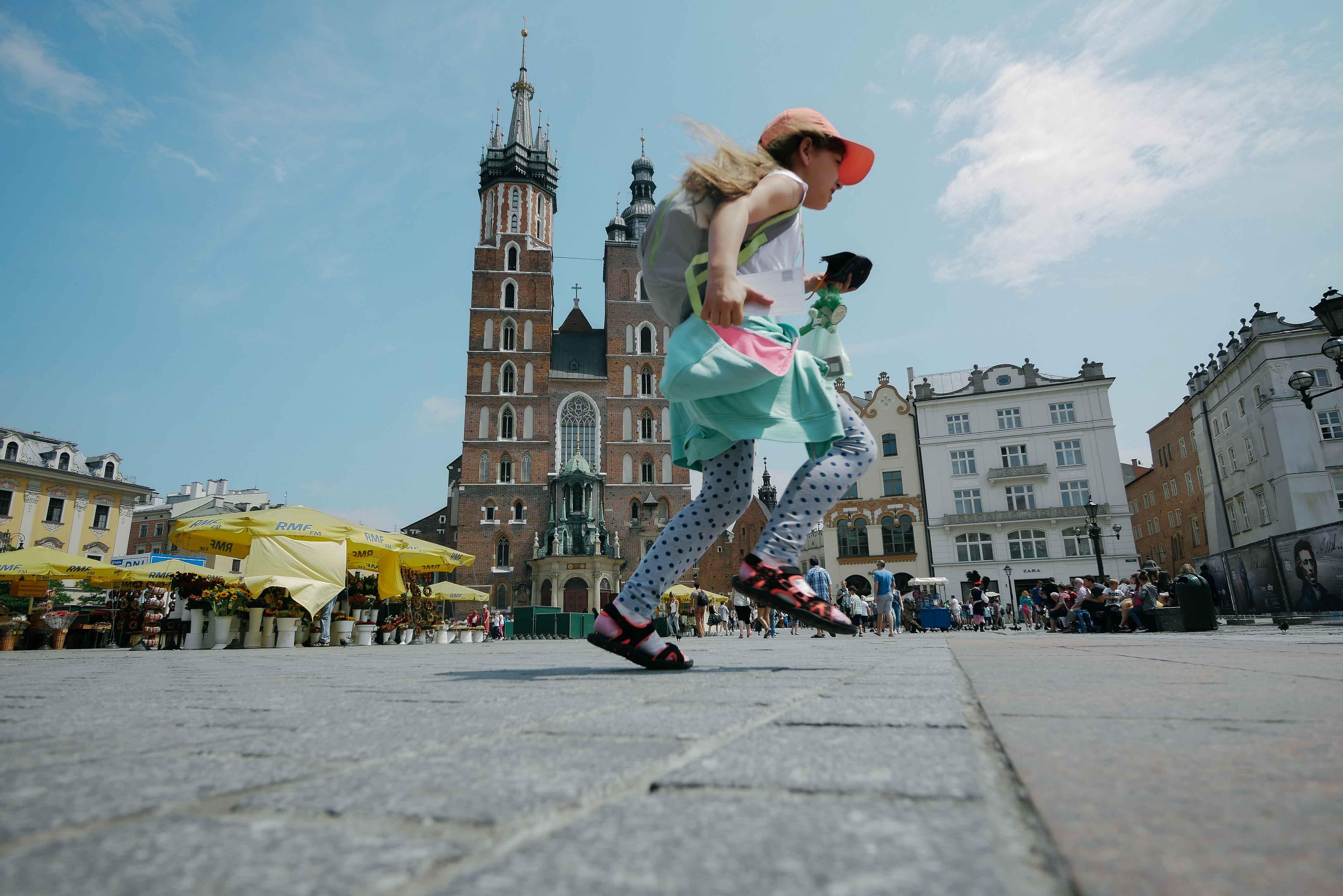 Summer Time in POLAND l 9 วันกับโปแลนด์ในฤดูร้อนที่มีชีวิต!