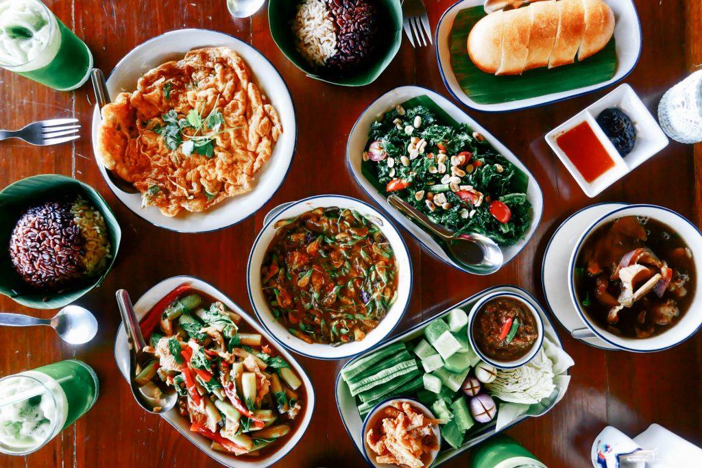 Boutique Journey In Sukhothai