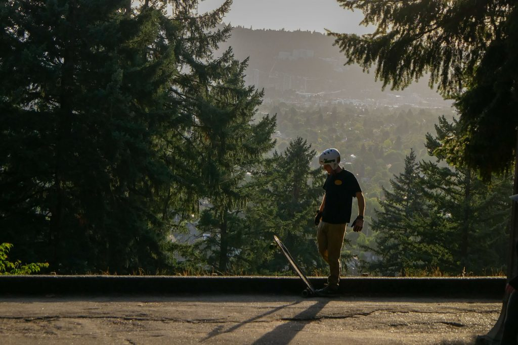 No plan in Portland เมืองที่ไม่เคยเหงาเพราะมี 'เขา' สวยๆ อยู่รอบตัว!