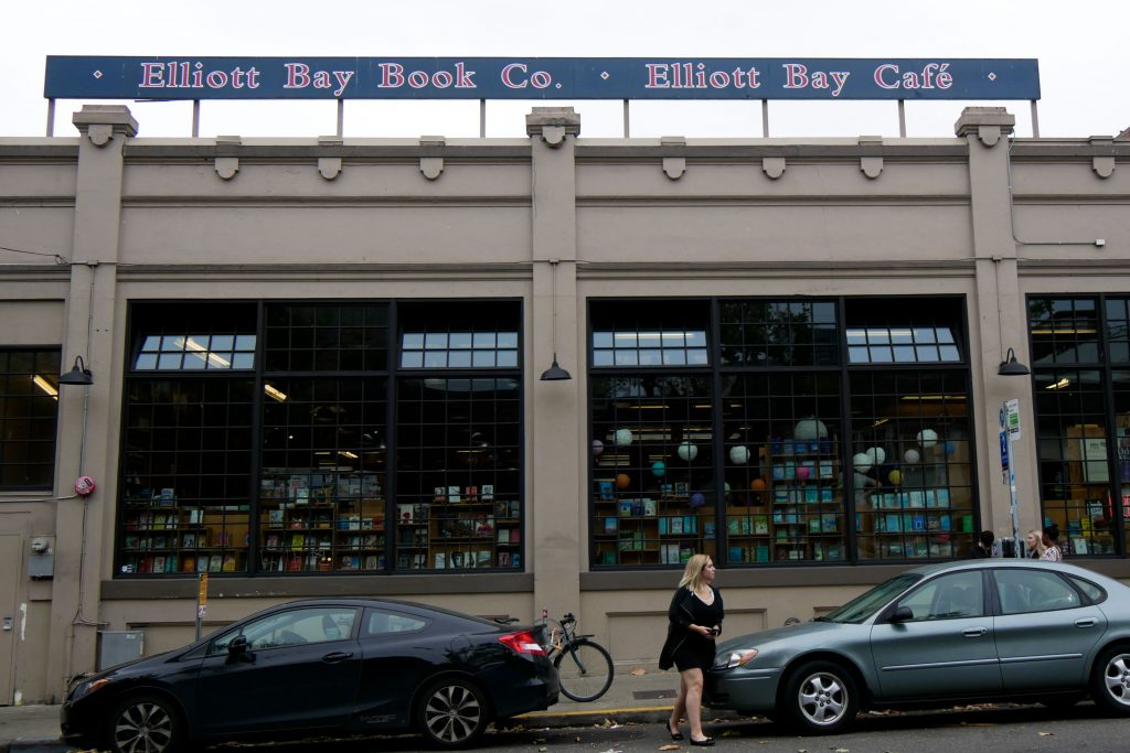 Story from Seattle, Road trip เที่ยวอเมริกาตอนเหนือสุดโรแมนติก!