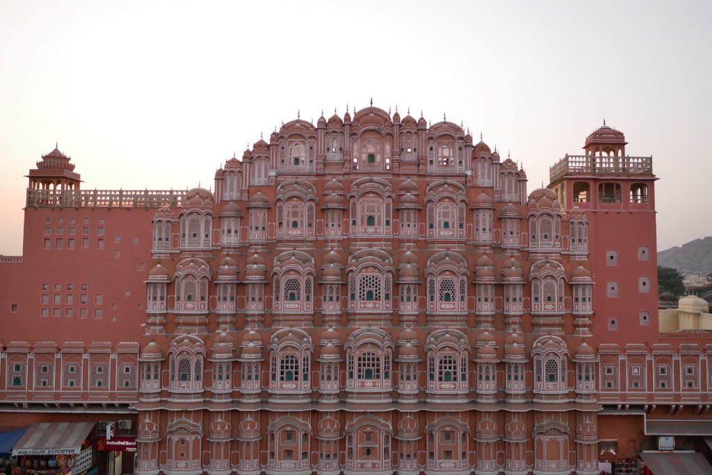 Colorful Jaipur!