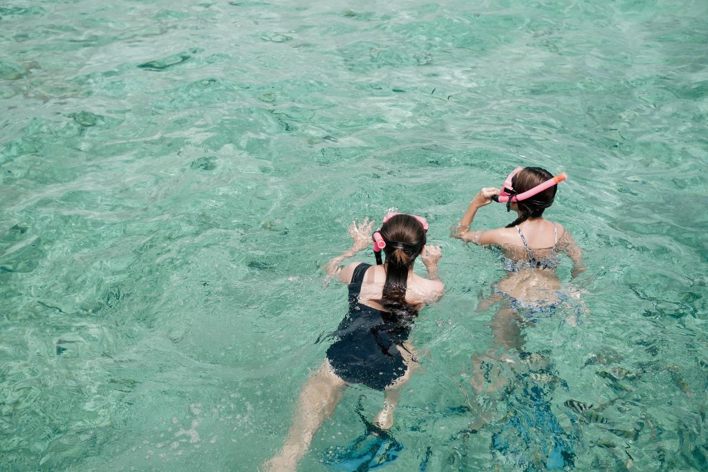 Live The Moment in Cebu, Philippines