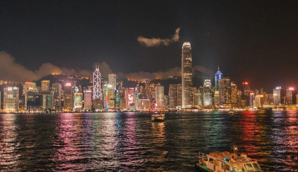 Bucket Lists HONG KONG!