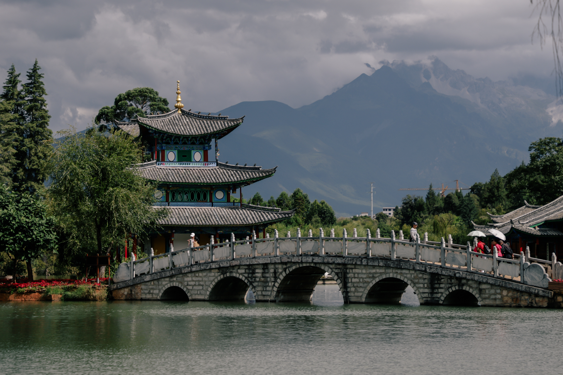 China Like Never Before, KUNMING-LIJIANG-SHANGRI LA