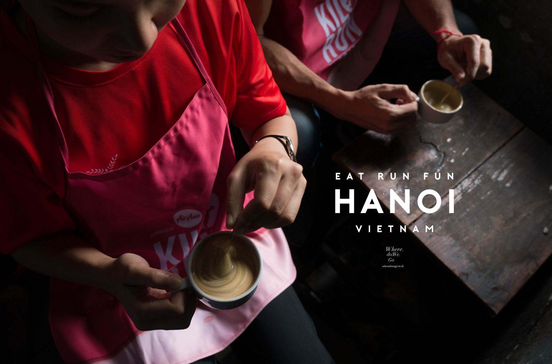 Prepare Yourself for Kilorun HANOI 2019