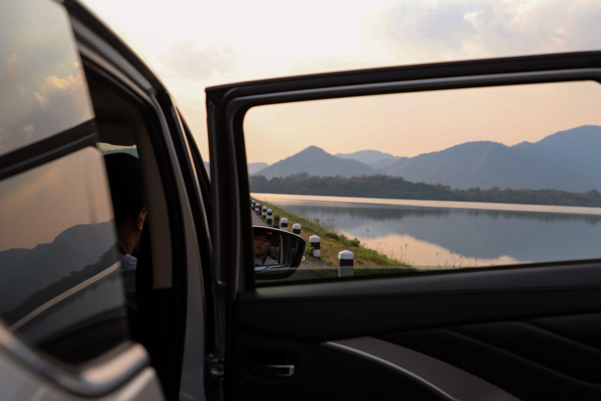 นครนายก' อากาศดีใกล้กรุงเทพ ทริปสั้นใกล้เมือง ขับรถไปไม่เหนื่อย เปลี่ยนเสาร์อาทิตย์ให้ฟินกว่าเดิม!