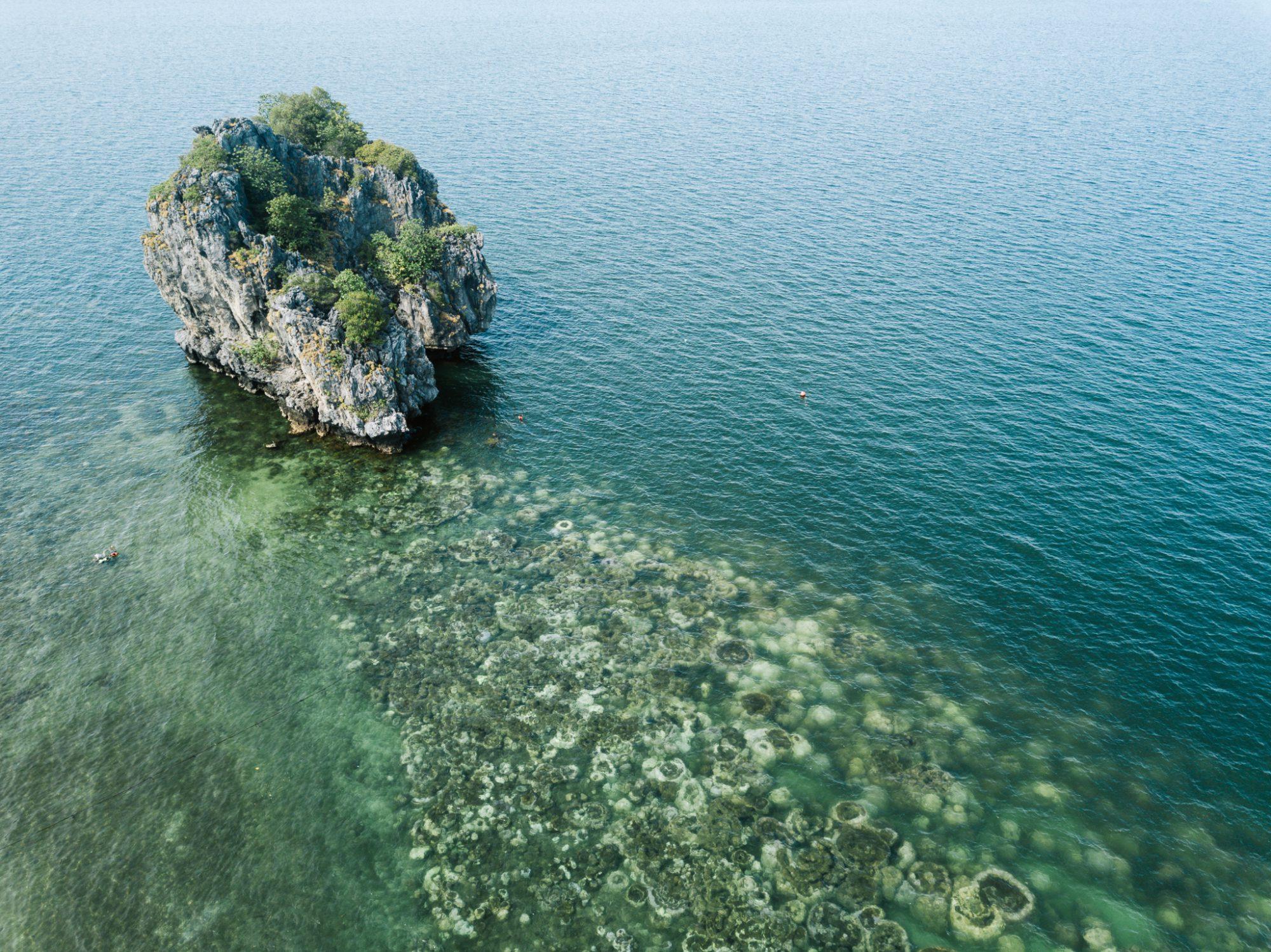 ชุมพร' หาดสวย ทะเลใส เที่ยวสนุกคุ้มวันลาในวันธรรมดากับเมืองรองที่ห้ามมองข้าม!