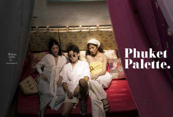 Phuket Palette.