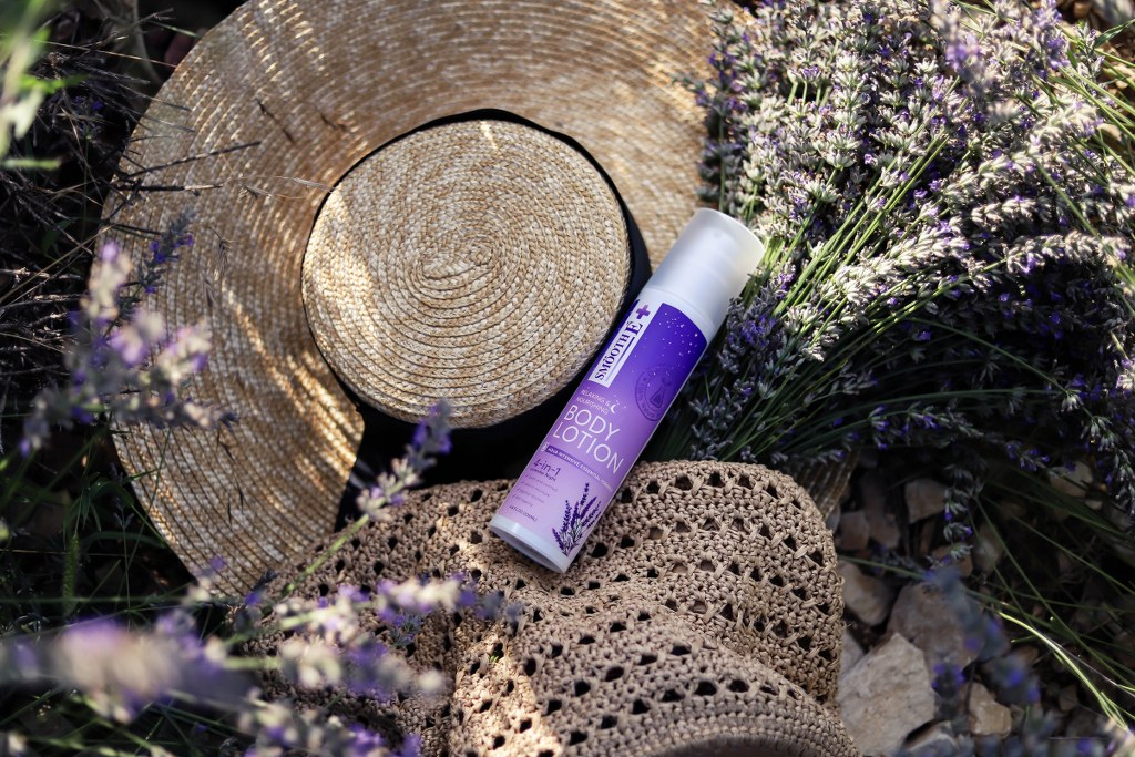 To The South of France, Relaxing Lavender Trip