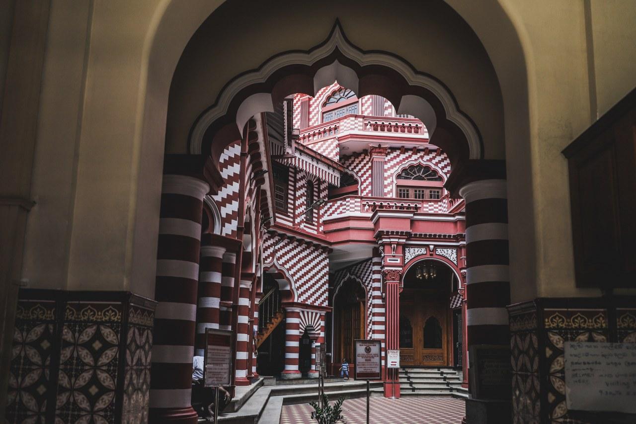 Tales of SRI LANKA.
