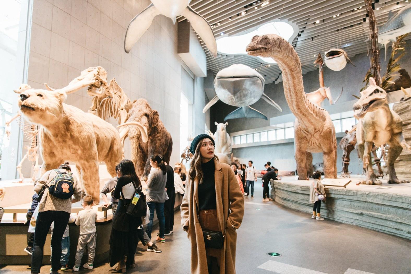 Live the dream, Shanghai