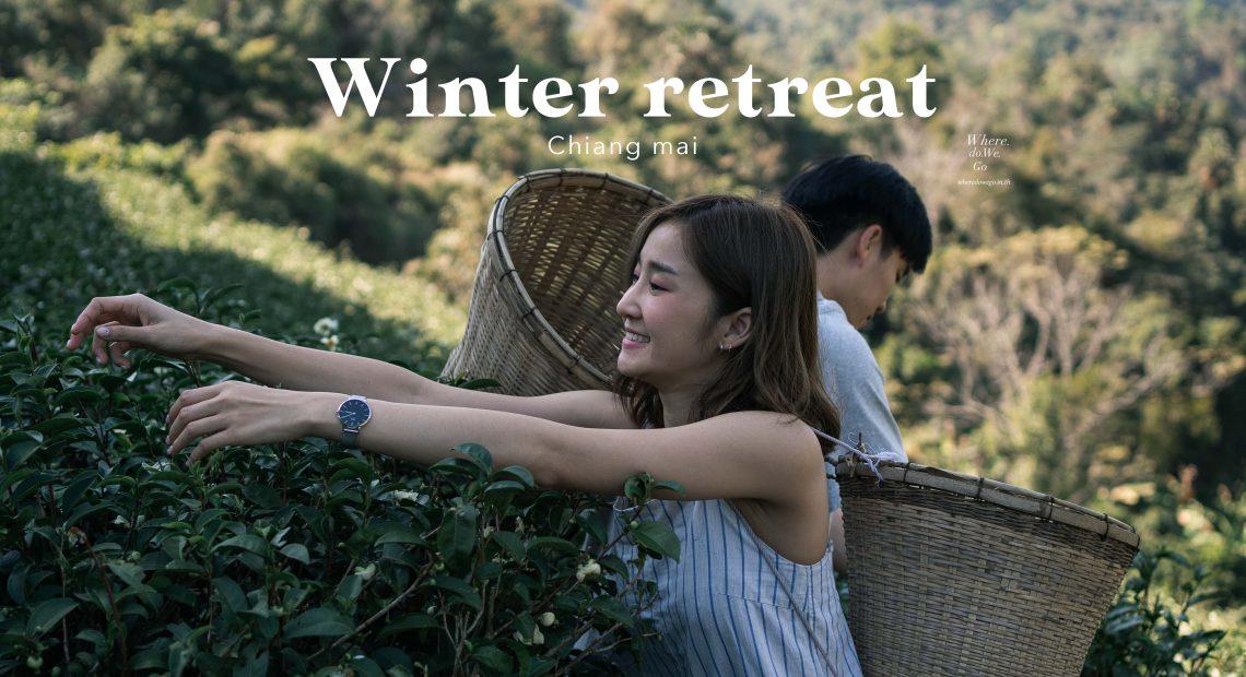 Winter Retreat in Chiang Mai