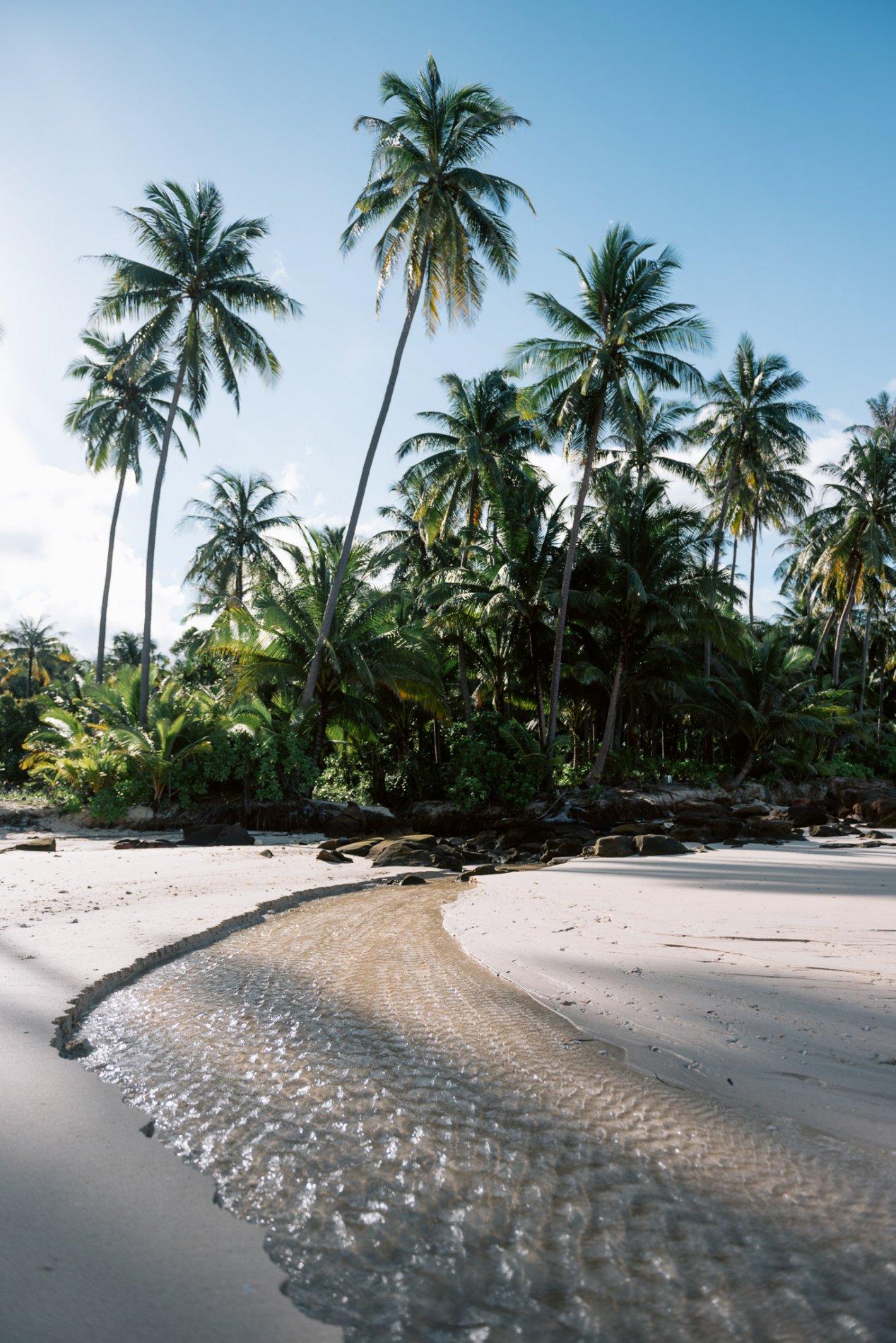 เที่ยวเกาะกูดหน้า Green Season