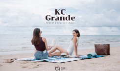 KC Grande Resort & Spa, Koh Chang