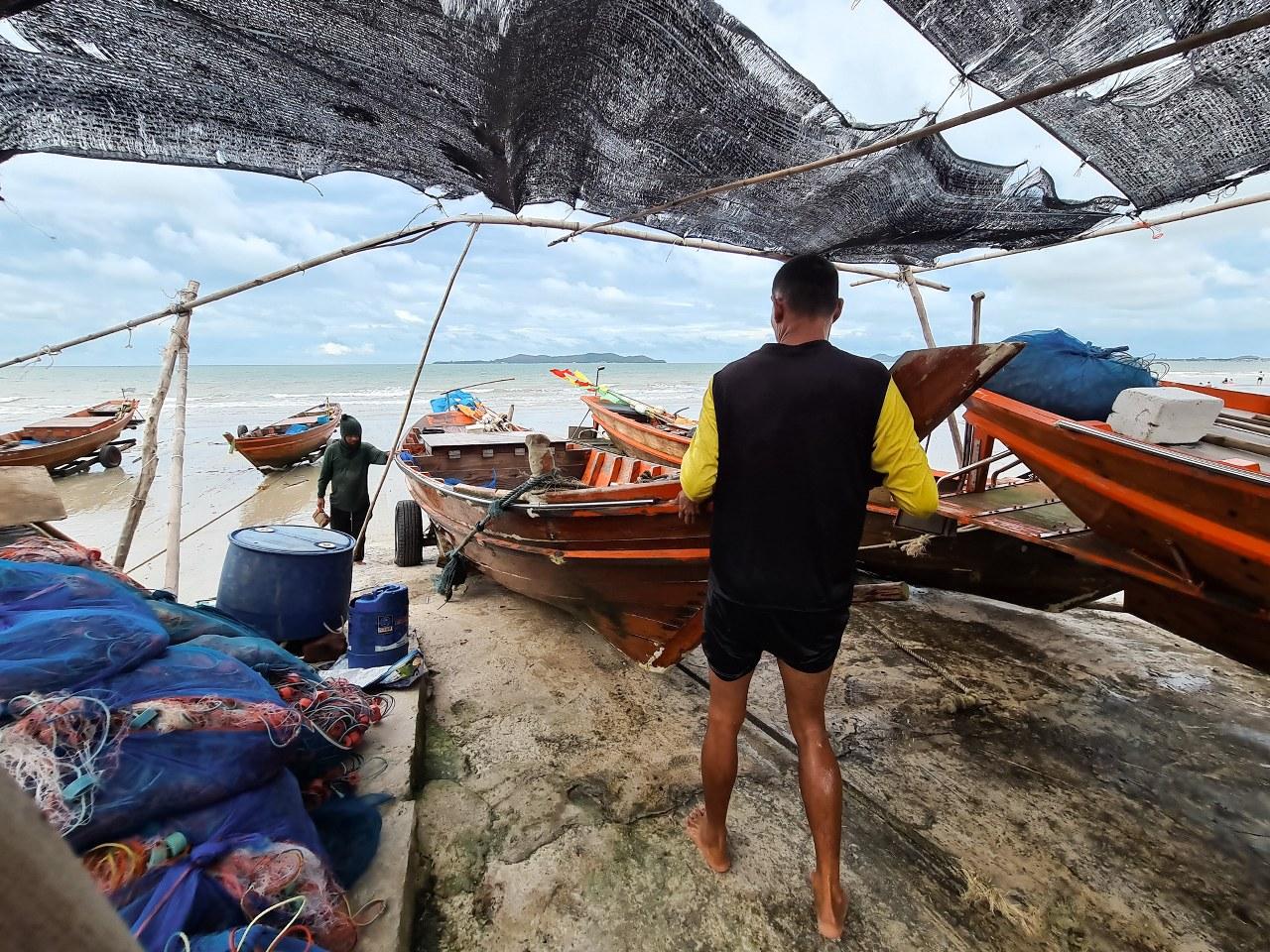 กินปู ดูทะเล นอนตากลม เที่ยวระยอง 5 โลเคชั่น ไปง่ายเหมือนนอนบ้านเพื่อน!