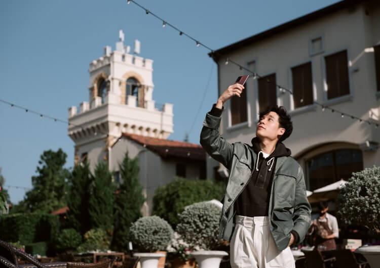 เที่ยวเขาใหญ่ พักผ่อนสบายสไตล์ยุโรปที่ Toscana Valley