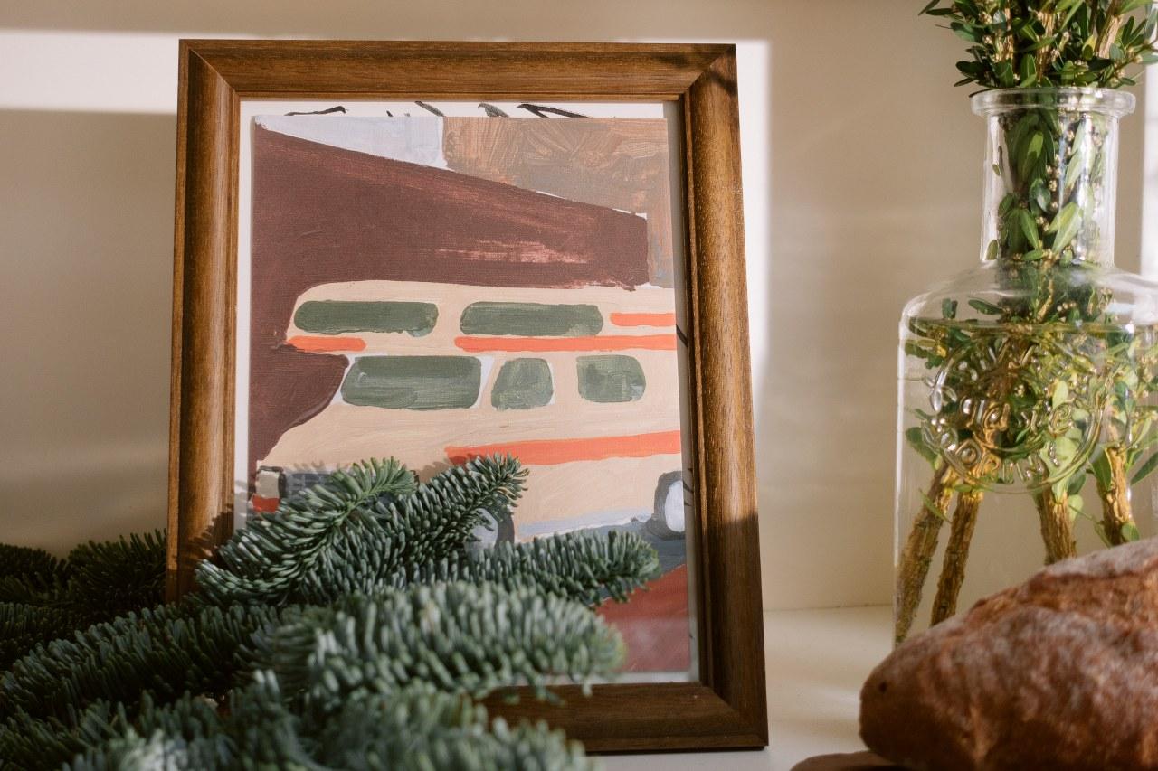 โร้ดทริปกับเพื่อนสนิท และ ZV-1 White ใน Festive Car สำหรับคริสตมาสนี้