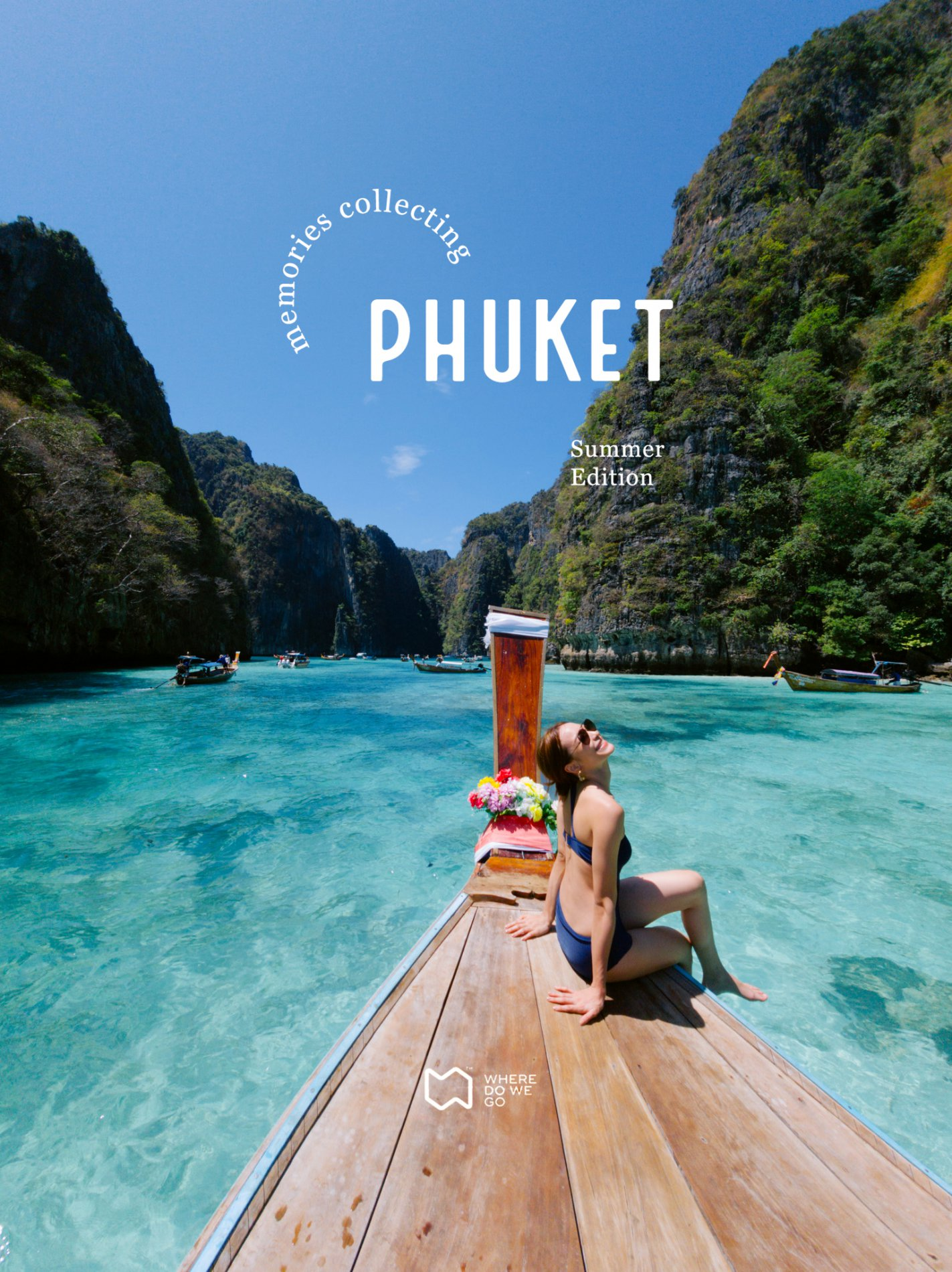 Memories Collecting in PHUKET with Galaxy S21