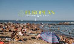 8 European Urban Spaces