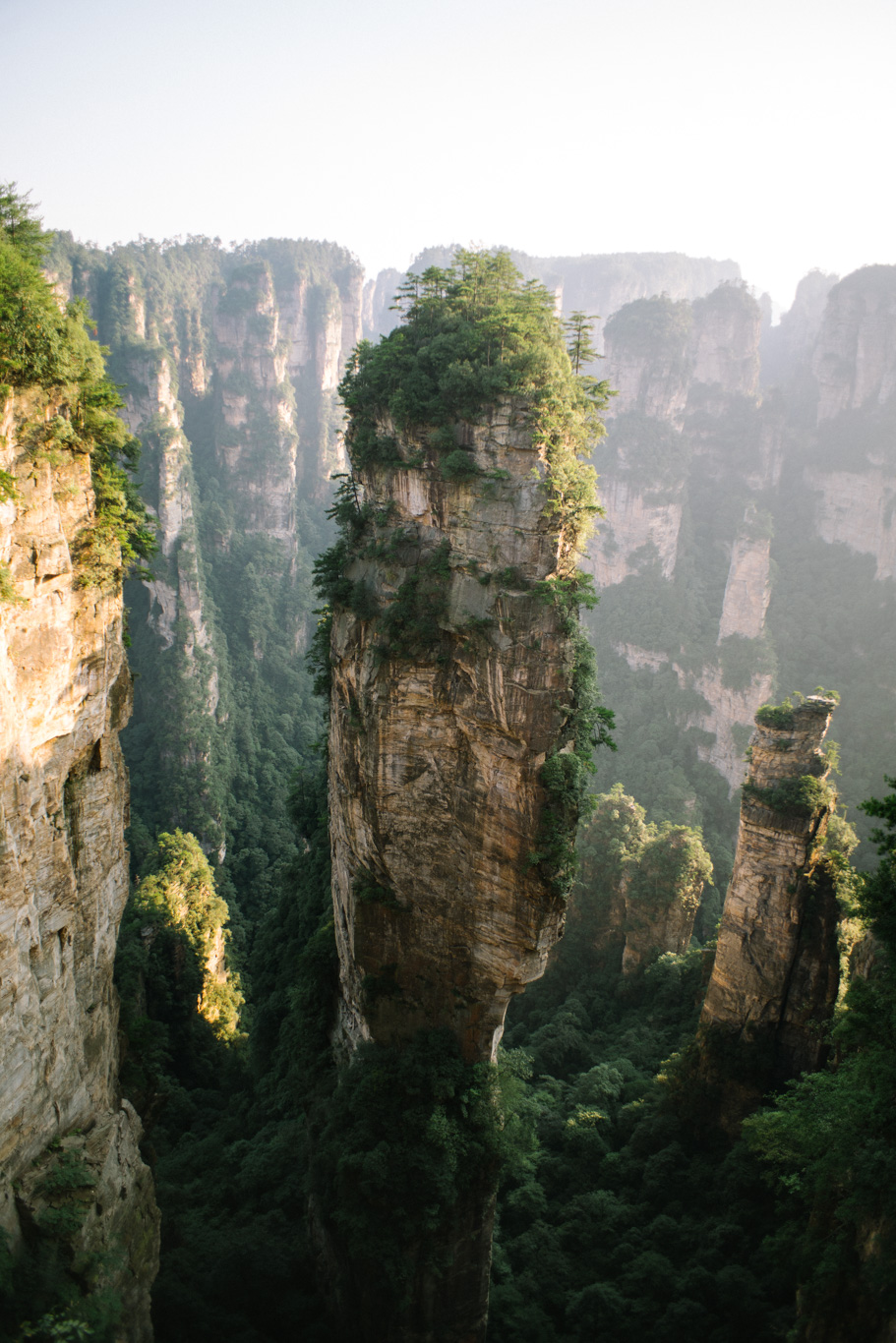Awesome Places in China
