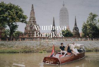 Protected: 'Ayutthaya-Bangkok' Beyond the Limit of Travel Experiences
